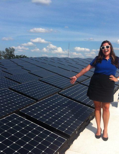 tesla powerwall sunpower solar panel installers